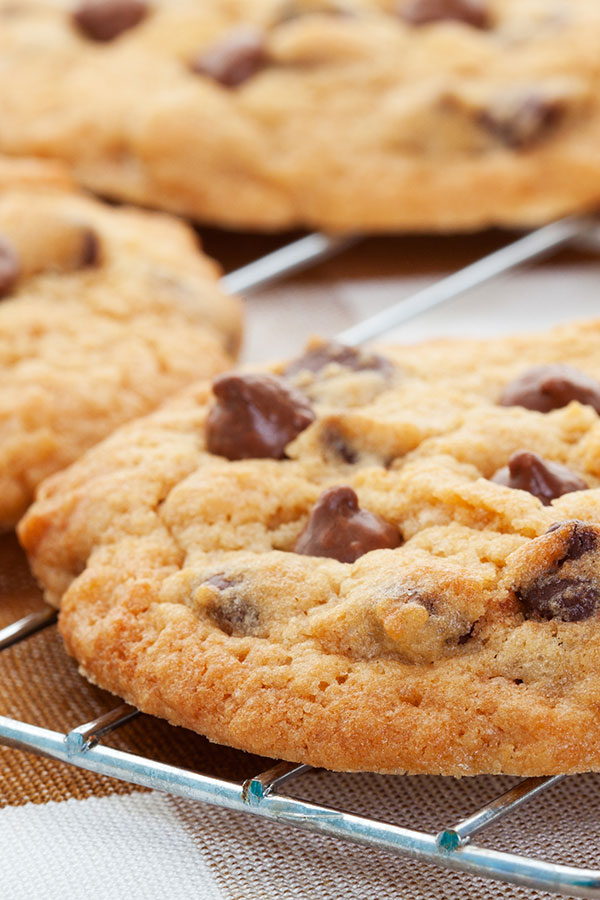 receita cookie